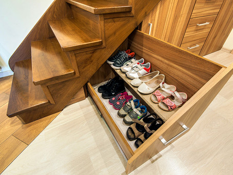 3 Ways To Transform Your Stairs