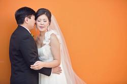 Wedding at Valley Ho