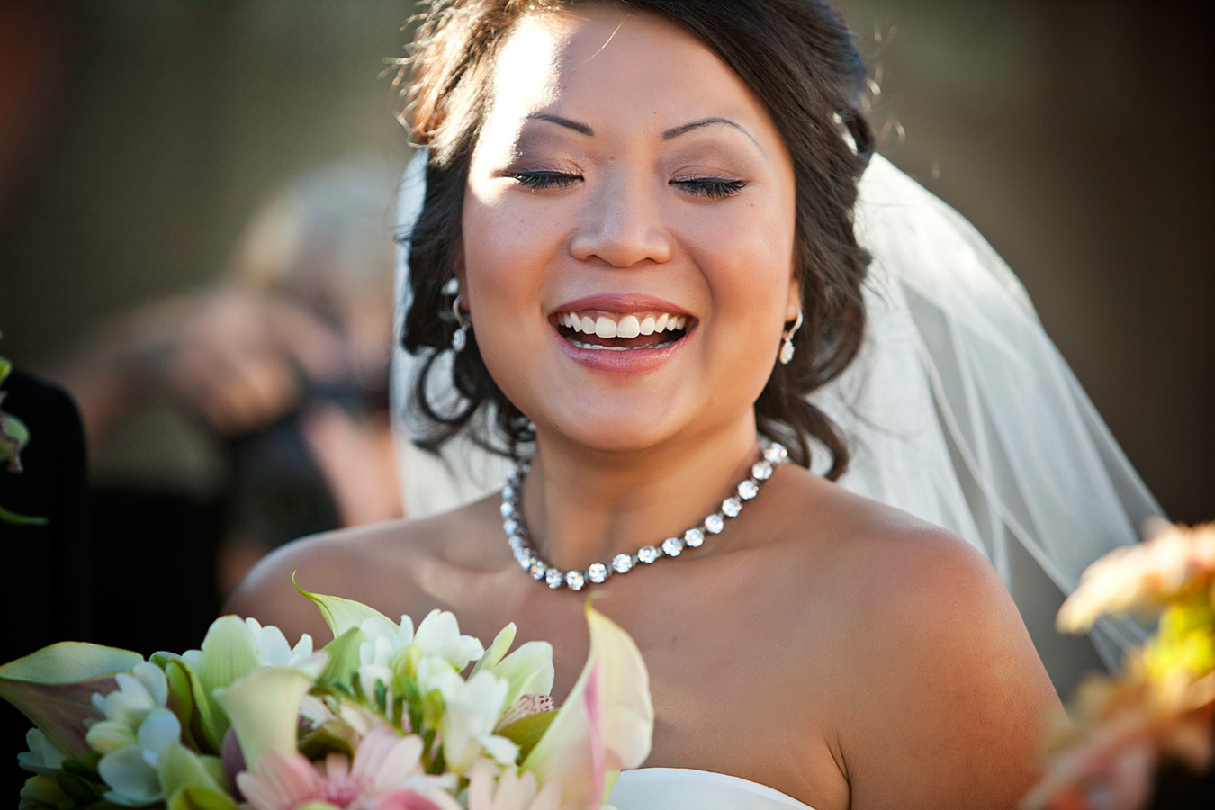 Elated Bride - Sedona LaRouge