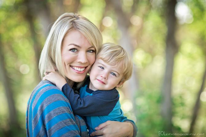 Phoenix Children & Family Photographer
