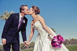Wedding Kisses - Wigwam