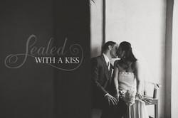 Stolen Kisses Royal Palms Wedding
