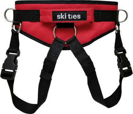 Ultimate Ski Harness