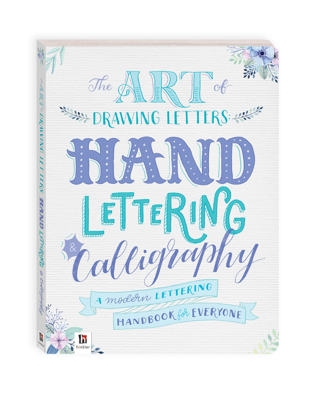 The Art of Drawing Letters