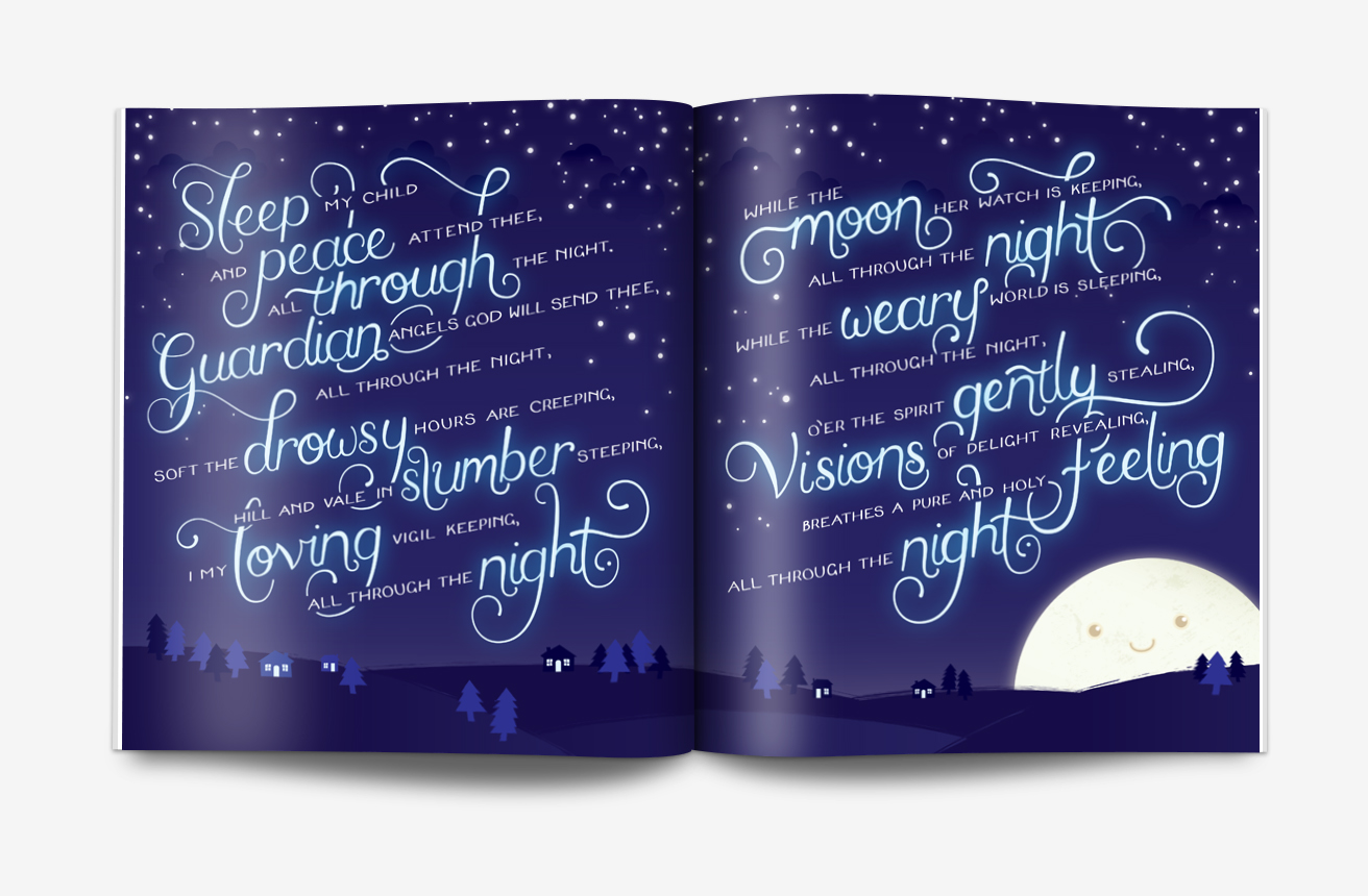 Nursery Rhyme Book Series