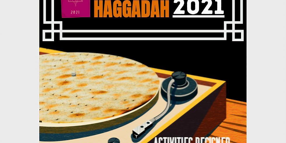 A Hip Hop Seder with Our Hip Hop Haggadah