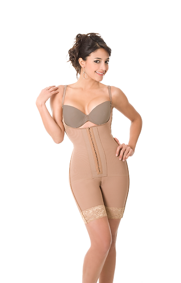 7024 - SUMMER BODY SHAPER