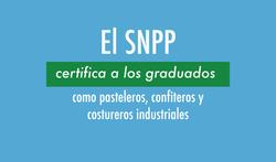 Certificación graduados
