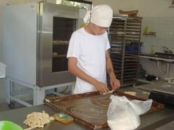 Panadería CMT 3