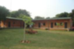 Casa Madre de Tupārenda