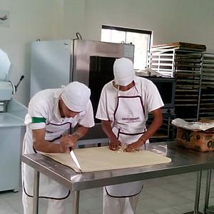 Oficios - Panadería