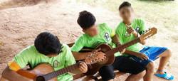 Clases de Guitarra CMT 2