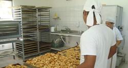 Panadería CMT