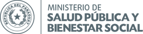 Logo Ministerio de Salud y Bienestar Social