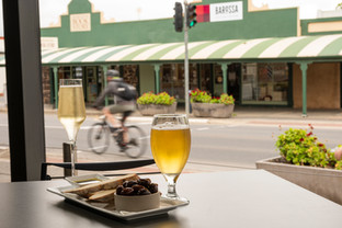 Char Barossa Terrace Drinks
