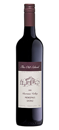 2017 Old School Principal Shiraz -DOZEN