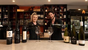 Char Barossa Wines