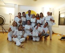 Laughter Yoga Leader Training