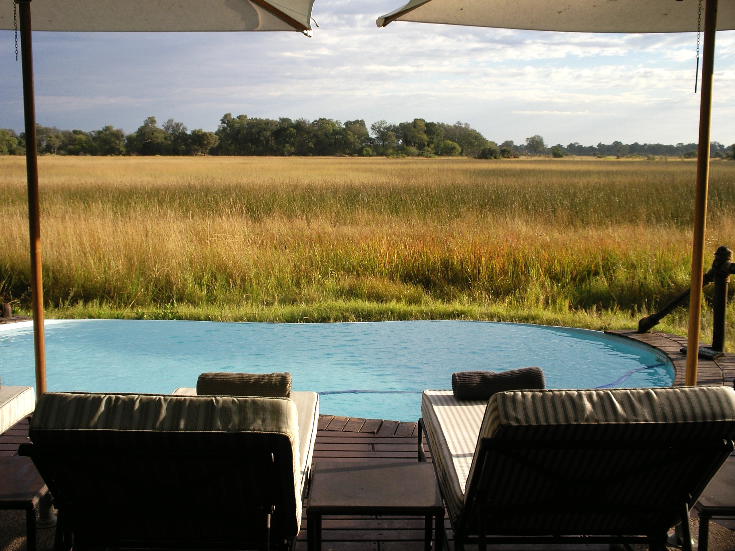 OKAVANGO LODGE
