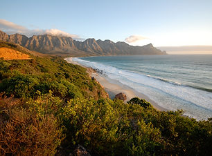 Sunway South Africa Cape Point Graham Ho