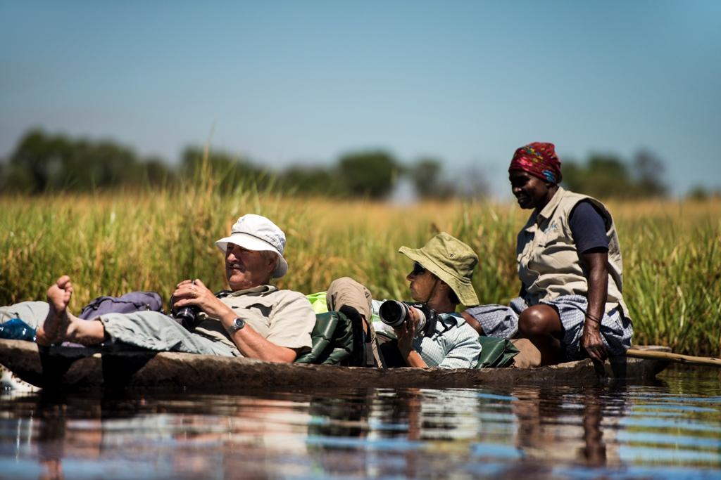 Okavango Delta (2)