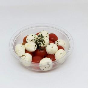 Salade Tomates Mozza (S)