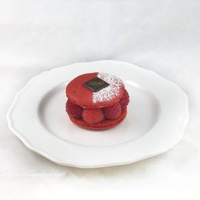 Macaron Framboises