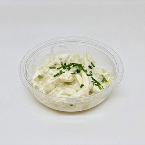 Salade Concombres (S)