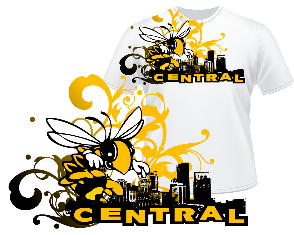 Central Shirt