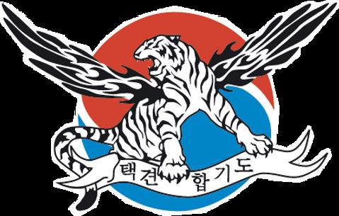 logo officiel du Mont-Blanc Dojang