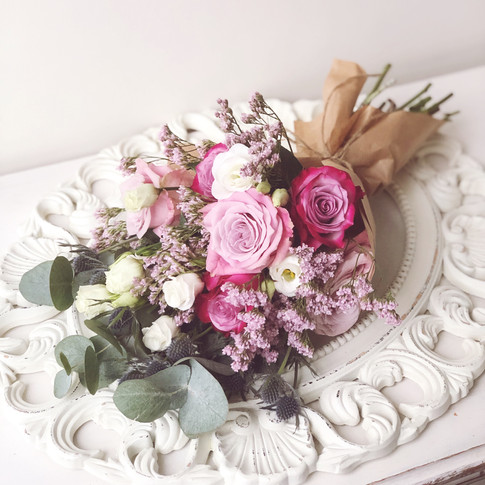 Mother of the Bride Bouquet