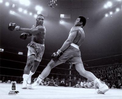 ボクシングスタイル
