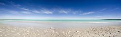 Shell Beach Broome
