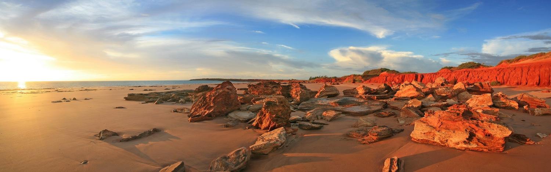 Reddell Beach, Broome