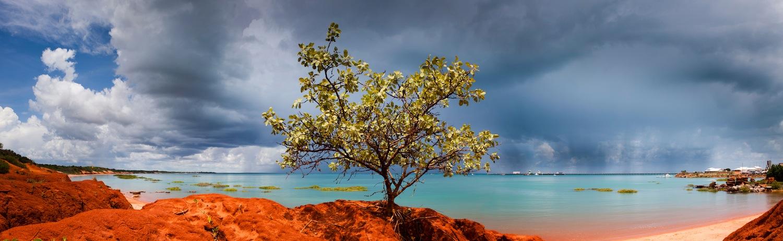 Roebuck Bay Storm