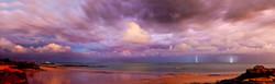 Lightning Over Broome