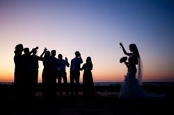 Broome wedding photography