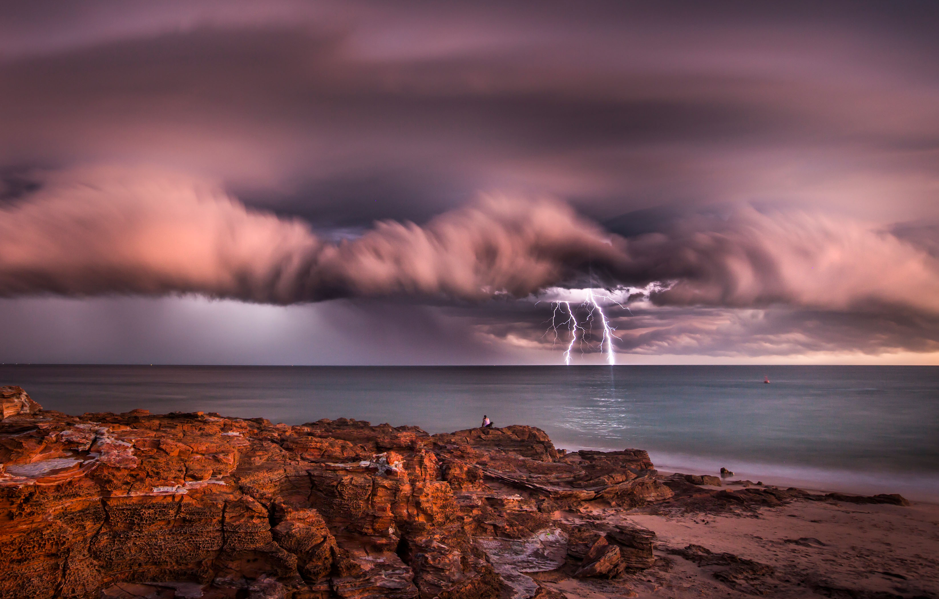 Storm Watching
