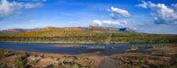 Pentecost River, Kimberley