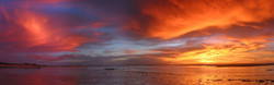 Cable Beach Wet Season Sunset