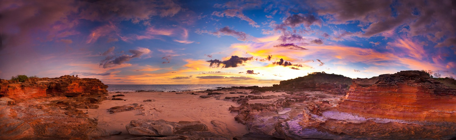 Entrance Point, Broome