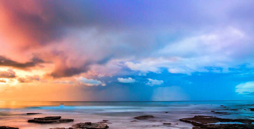 Cable Beach in Colour