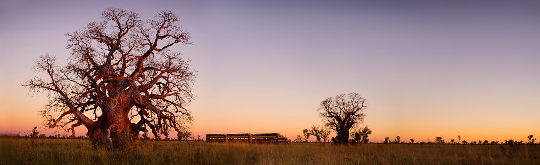 Great Northern Highway, Kimberley