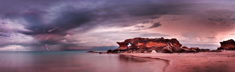 Sandstone Storm