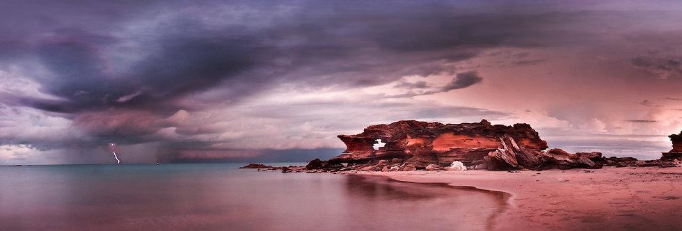 Sandstone Storm Broome