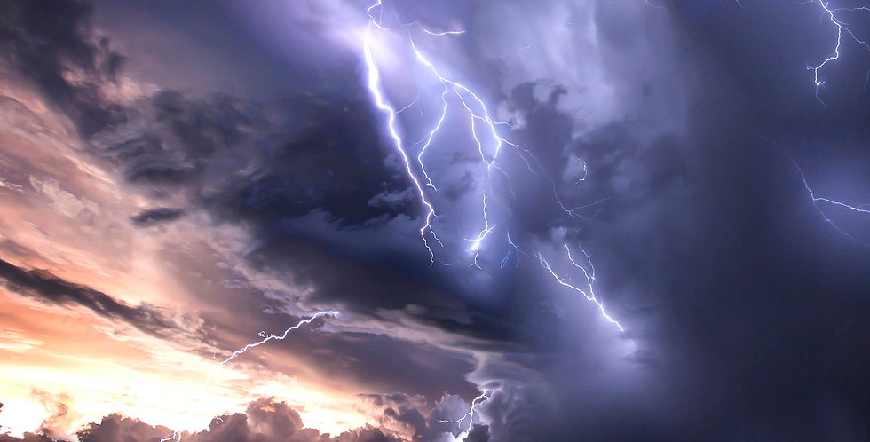 Broome Electrical Storm