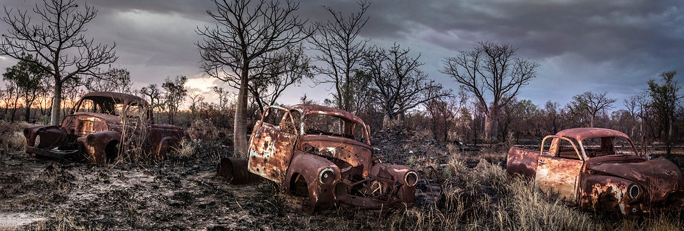 Kimberley Cars