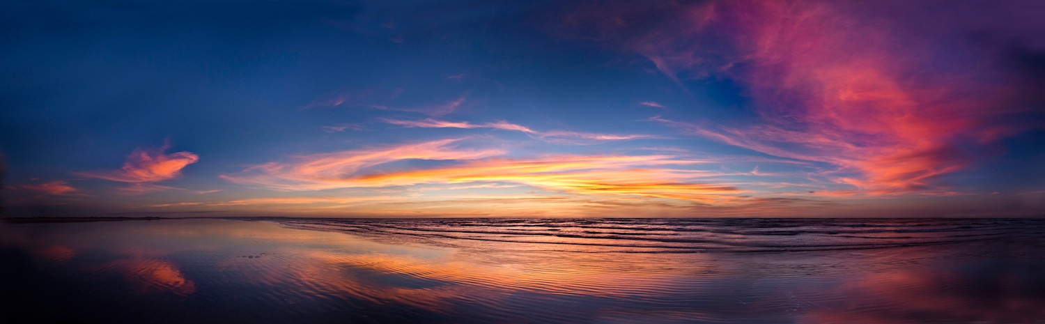 Cable Beach Sunset #2