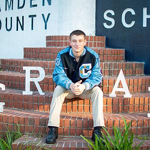 Aaron | CCHS | Class of 2020