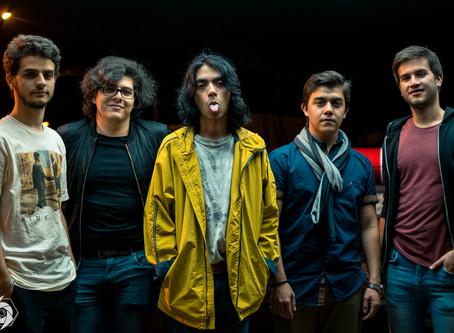 """Doctor Amor Extraño lanza su segundo EP """"Sin sustancia"""""""
